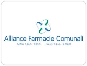 Alliance Farmacie Comunali