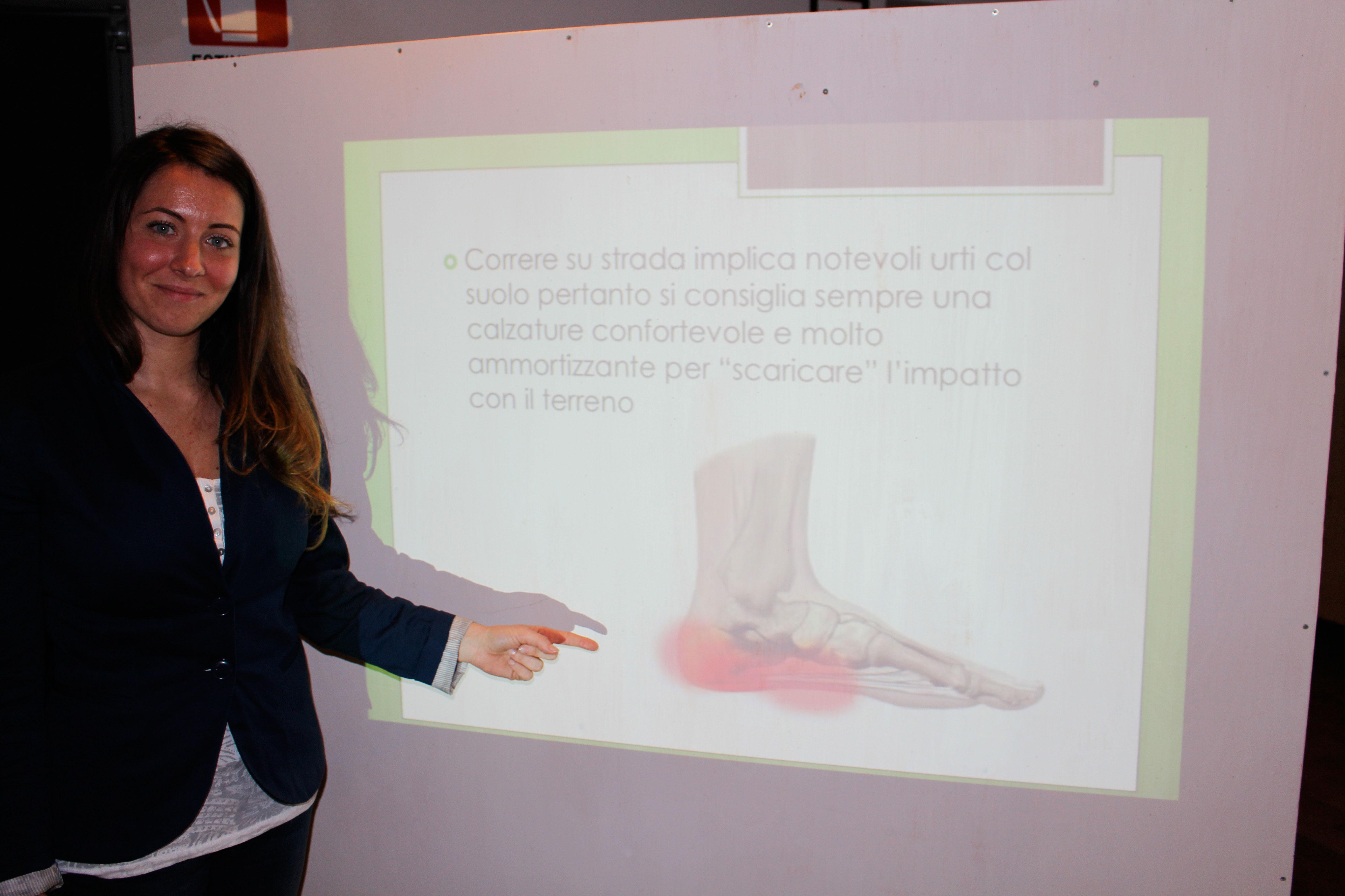 DM Foot