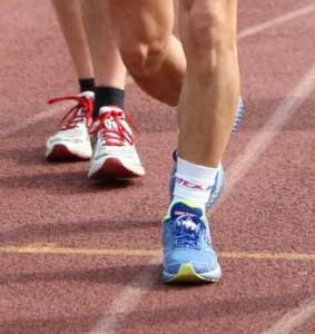 Corsa non competitiva