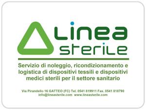 Linea Sterile