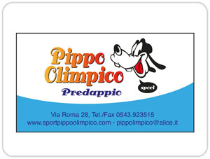 Pippo Olimpico