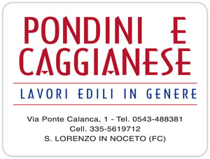 Podini e Caggianese