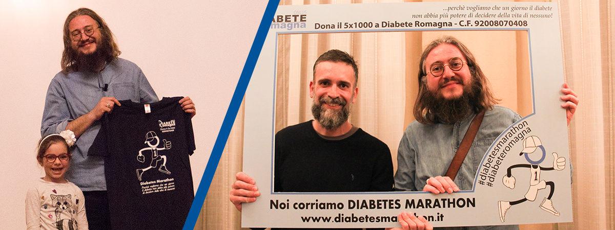 Diabetes Marathon Gala